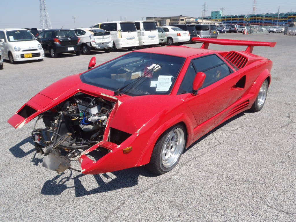 Wonderful Where To Sell Wrecked Cars Photos - Classic Cars Ideas ...