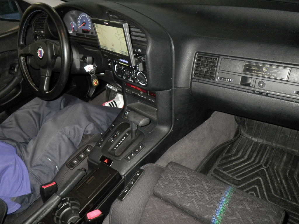 Alpina B6 Interior Jpg Japanese Car Auctions Integrity Exports