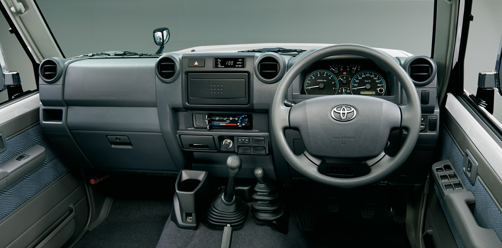 Land Cruiser J70 >> 2015-Toyota-Land-Cruiser-70-Interior.jpg - Japanese Car Auctions - Integrity Exports