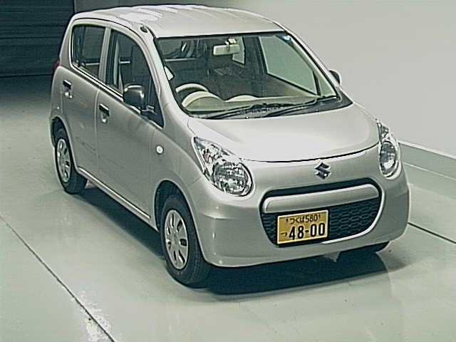 2014 Suzuki Alto F Jpg Japanese Car Auctions Integrity Exports