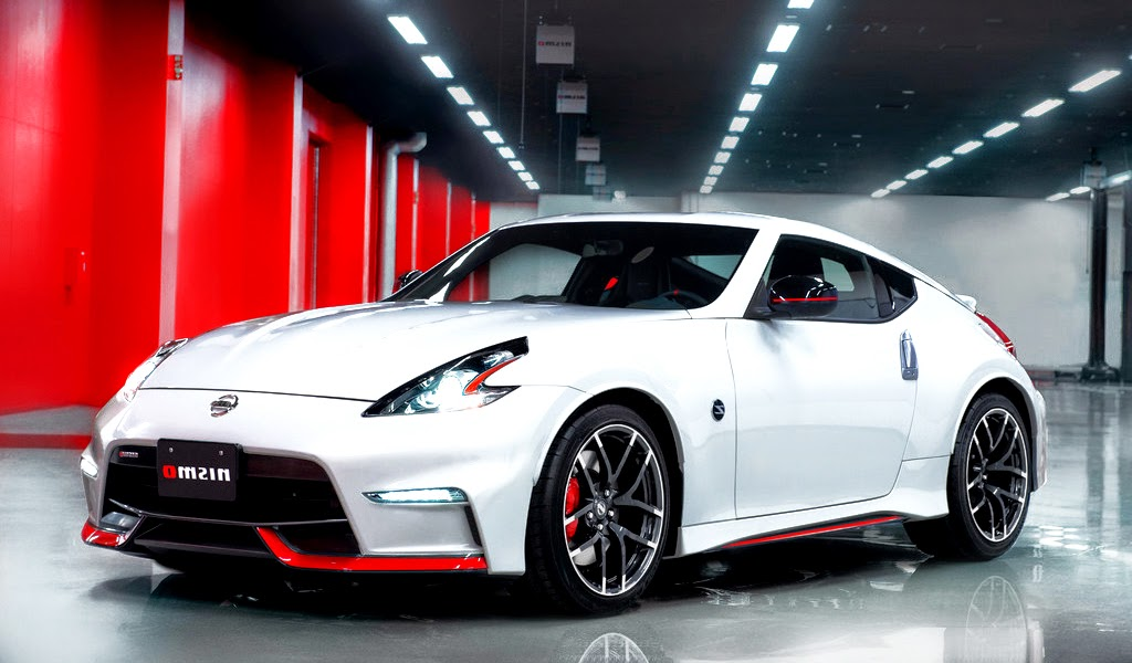 Nissan 350z 2015 >> Next Gen Nissan 370z May Get Multiple Engines Japanese Car