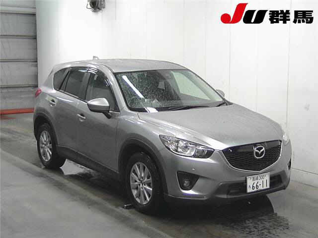 c173250704 Japanese Car Auction Find – 2014 Mazda CX-5 - Japanese Car Auctions ...