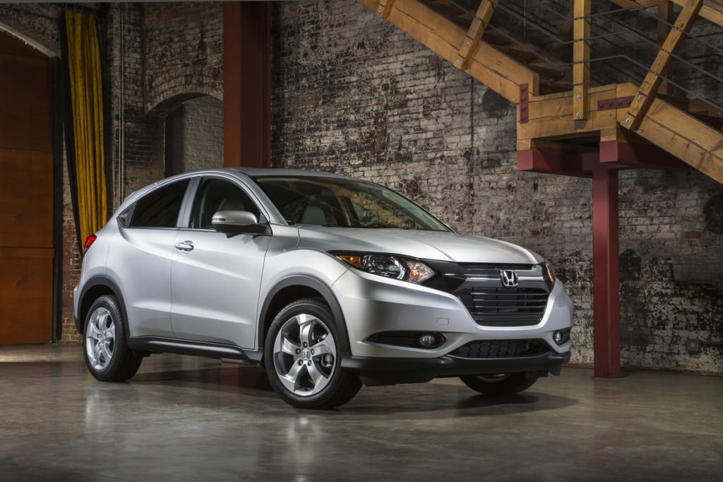 Acura Cdx Compact Crossover Next Addition To Lineup Japanese Car Auctions Integrity Exports