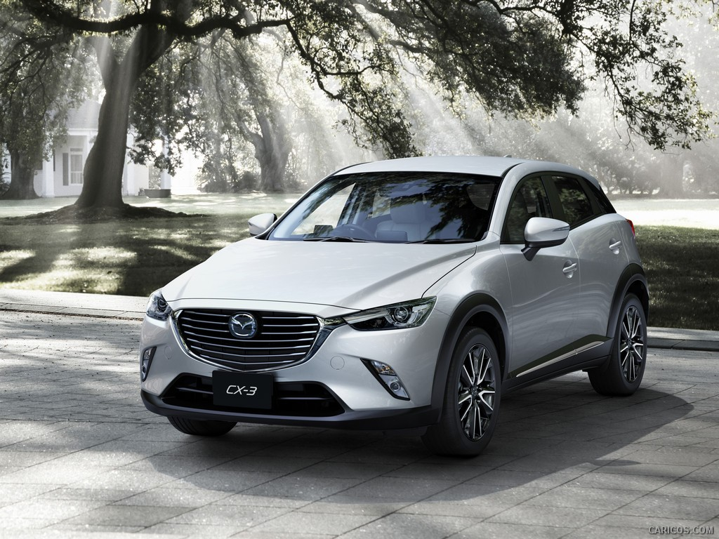 Kelebihan Kekurangan Mazda Cx 3 Diesel Tangguh