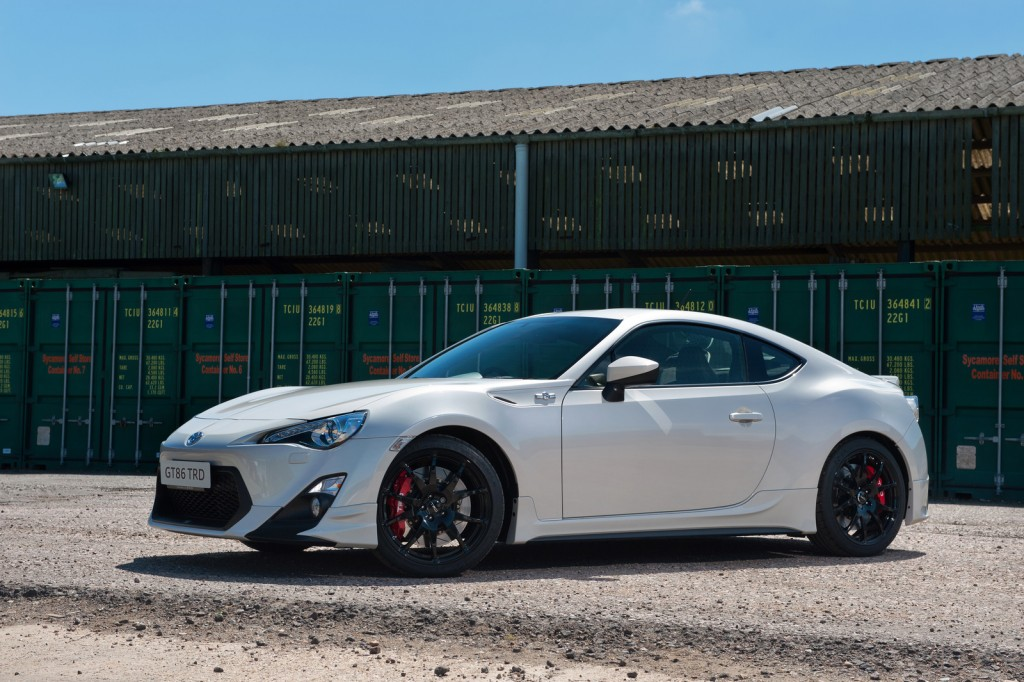 The Toyota Gt86 Is Getting A Little Brother Japanese Car Auctions Integrity Exports