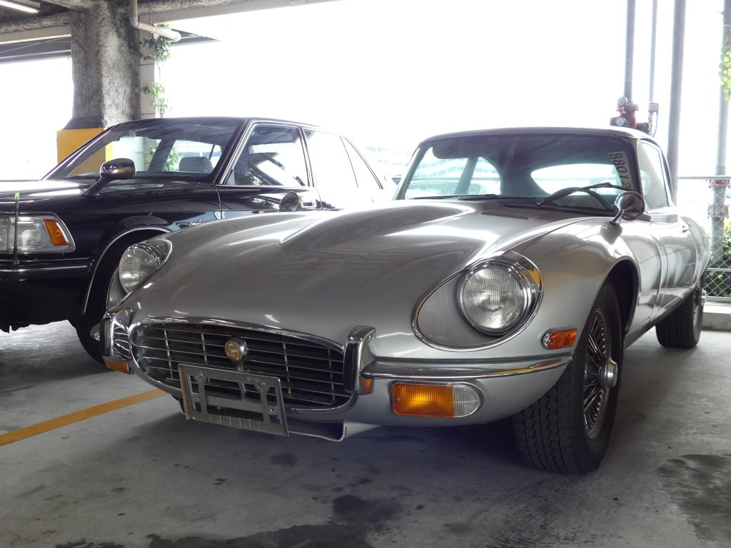 Older Classic Cars At Auction Japanese Car Auctions Integrity - Classic japanese cars