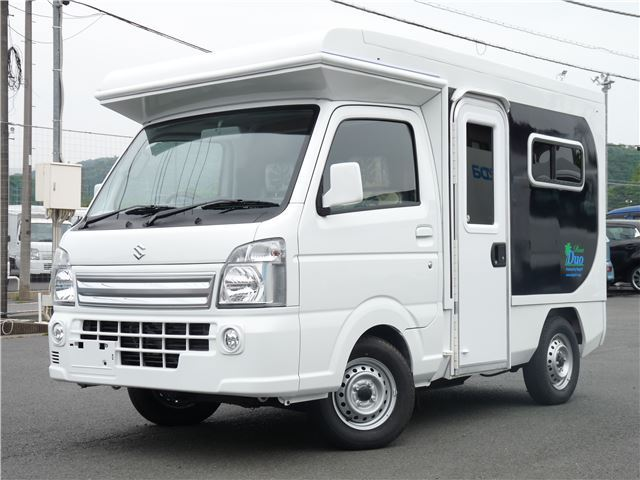 kei van camper in japan japanese car auctions integrity exports