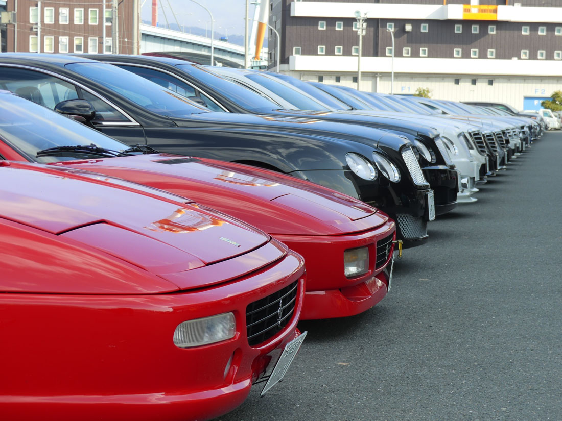 Bidding Start Price Japanese Car Auctions Integrity Exports