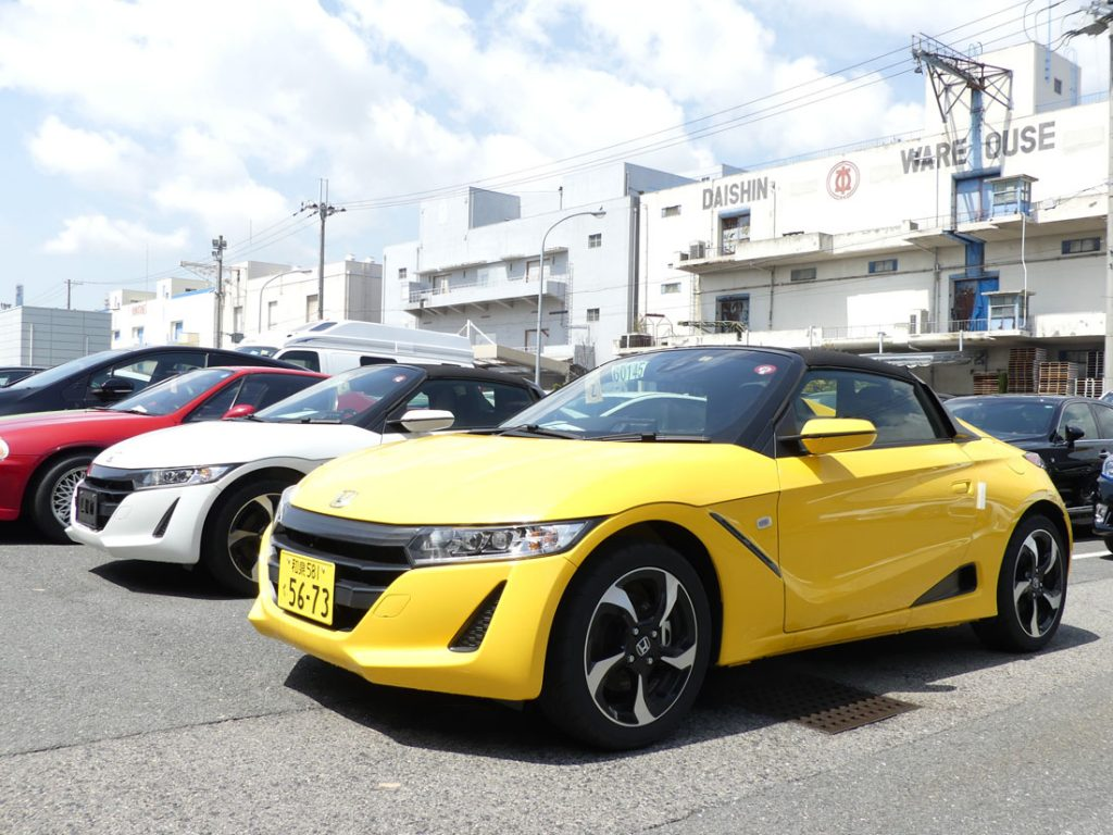 Kei Cars and Trucks - Japanese Car Auctions - Integrity Exports