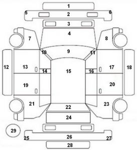 Jeep Wrangler Tj Wiring Diagram on 2000 jeep wrangler tj wiring
