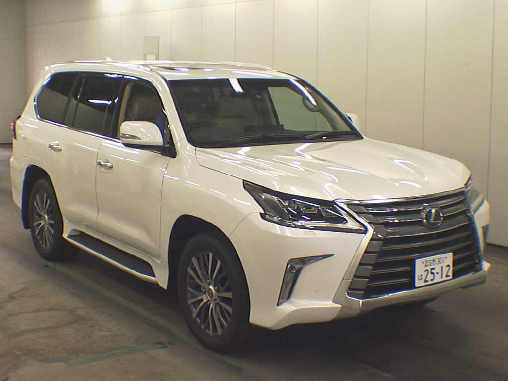 2016 lexus lx 570 review japanese car auctions integrity exports. Black Bedroom Furniture Sets. Home Design Ideas