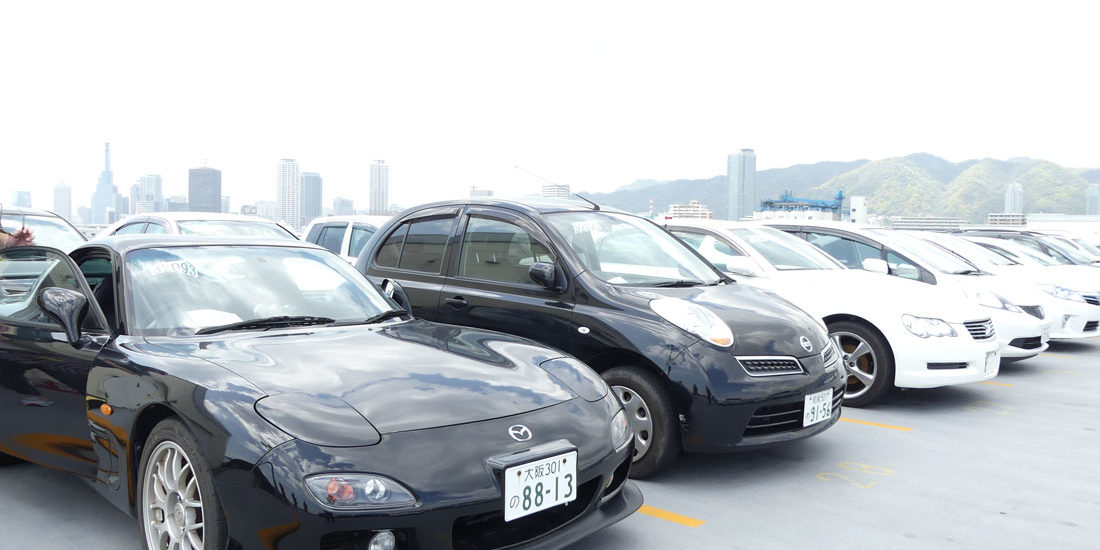 Buying from Integrity Exports - Japanese Car Auctions ...